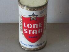 LONE. STAR.  BEER. STUNNING INSIDE BO. FLAT TOP