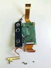 Canon EOS 1D Mark II N Terminal Ass'y Interface CG2-1755 #16076
