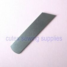 Lower Knife For Juki MO-623, MO-644D, MO-735 Serger Overlock #A4145-335-000