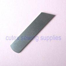 Lower Knife For Juki MO-623, MO-644D, MO-735 Serger Overlock #A4145-335-000