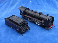 TRAIN - ROCO - HO - LOCOMOTIVE 04125A 230-G - SUPERBE ! TOP+++ !