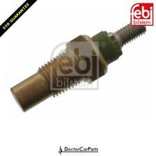 Coolant Temperature Sensor FOR FORD ESCORT Van 90->94 CHOICE2/2 1.4 Petrol AVF
