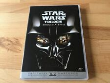 Star Wars 4 6 Dvd Günstig Kaufen Ebay