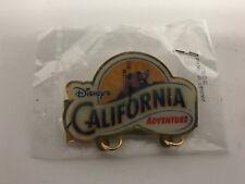 Disney CLUB 33 Preview Disney California Adventure Cast Member Only Dangle Pin