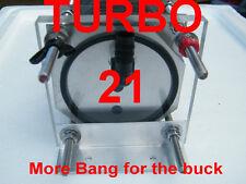 HHO TURBO  21 PLATE  BASIC  KIT  GOOD ENTRY LEVEL UNIT