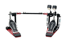 DW Drums 5000 Hardware 5002 Accelerator double bass drum pedal DWCP5002AD4 NEW