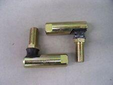 John Deere Garden Tractor Tie Rod Ends AM100645  AM100644 120 140 312 318 420