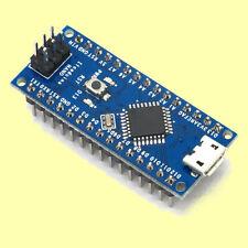 Iteaduino Nano Arduino Compatible Microcontroller 5V 16Mhz ATMega328P Micro DIP