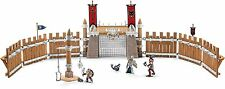 Schleich Battle Arena El Drador Play Set with Accessories - 42273