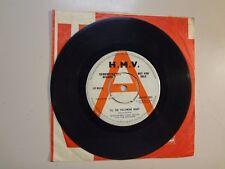 "SCREAMING LORD SUTCH & SAVAGES: 'Til The Following Night-U.K. 7"" 61,POP 953 Demo"