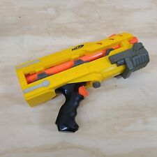 Nerf Longshot Front Gun Barrel Attachment Yellow Tested, Works!