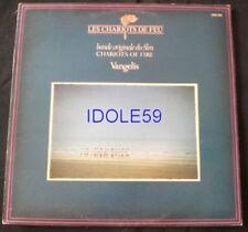 Disques vinyles 33 tours pour musique de film Vangelis
