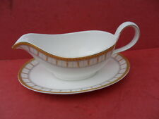 Royal Doulton, Sovereign, Gravy Jug & Stand REDUCED!