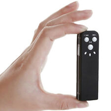 MINI VOICE & TELEPHONE RECORDER CLEAR DIGITAL SOUND ACTIVATED BATTERY OPERATED