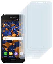 mumbi 6x Folie für Samsung Galaxy J5 2017 Schutzfolie klar Displayschutz Display