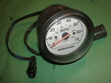 SEADOO Speedometer Gauge 99 00 01 GTX 00 01 02 03 LRV 00 01 GTX RX DI 278001359