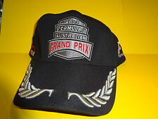 Australian Formula 1 Grand Prix Cap 2013