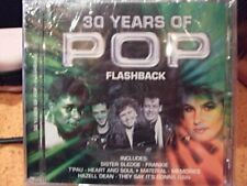 30 Years of Pop-Running Bear Billy Preston, Tommy Roe, Susan Maughan, Dea.. [CD]