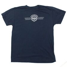 HarleyDavidson Mens T-shirt EL Paso TEXAS 2004 Tee Navy Blue HD Short Sleeve USA