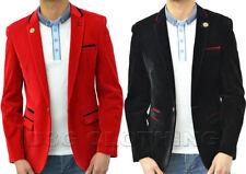 Big & Tall Regular Formal Jackets for Men