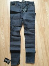 Saint Laurent Paris DO2 Raw Skinny Jeans size 31 UK 12