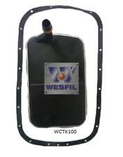 WESFIL Transmission Filter FOR BMW 3 SERIES 2001-2005 5L40E WCTK100