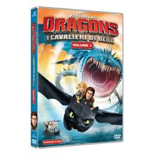 DRAGONS: I Cavalieri di Berk - Vol. 1 (2 Dvd)