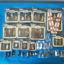STAR WARS CELEBRATION 2019 CHICAGO - COMPLETE PIN SET of 47 PINS and LANYARD