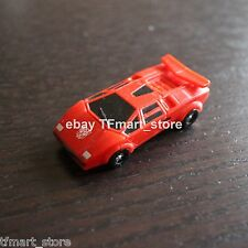 Transformers WST Worlds Smallest G1 Sideswipe by Takara