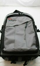 Lowepro Photo Trekker AW Padded Camera Equipment Storage Backpack - Black/Gray