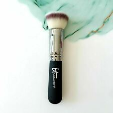 It Cosmetics Heavenly Luxe Flat Top Buffing Foundation Brush N6 #6