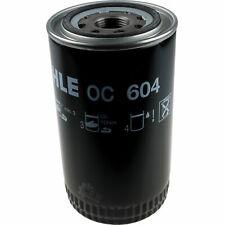 Original MAHLE / KNECHT Ölfilter OC 604 Oil Filter
