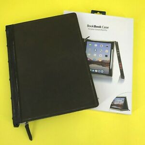 Twelve South BookBook Vol 2 for 11-inch iPad Pro Gen 1 2 Hardback Leather #120