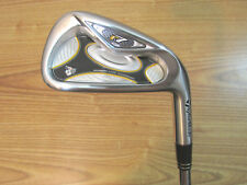 TAYLORMADE R7 TP #4 IRON S300 STEEL SHAFT
