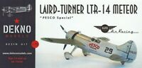 Laird-Turner LTR-14 Pesco - DEKNO models - 1/72 - resin kit