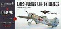 Laird-Turner LTR-14 Pesco - DEKNO models - 1/72 - resin kit