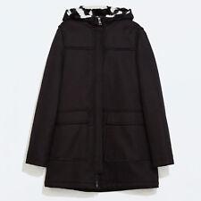 Zara Parka Coats, Jackets & Waistcoats for Women