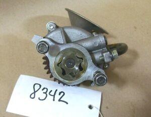 Briggs & Stratton 303447 16HP Vanguard Twin Cylinder Oil Pump 843825