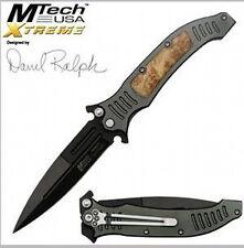 Mtech Xtreme by Daniel Ralph - Black Blade