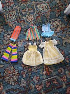 Vintage 1963 Skipper Clothes for Barbie's Little Sister
