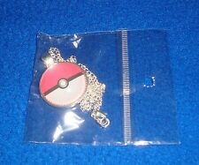 Pokemon Pendant Necklace New