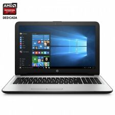 "Portatil HP 15-ba039ns AMD A10-9600p Quad Core 15.6"" 8GB 1TB"