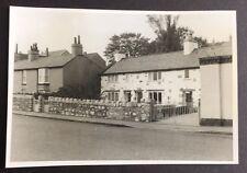 Street COLWYN BAY Houses VINTAGE 1964 PHOTOGRAPH 12cm x 8.5cm WALES 624
