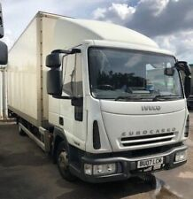 360cfacfff Eurocargo Commercial Lorries   Trucks for sale