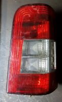 CITROEN BERLINGO PEUGEOT PARTNER 2003-2008 DRIVERS RIGHT REAR LIGHT