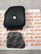 NEW Stihl FS90r,FC90,100r,110r,ht101 air filter cover & filter OEM 4180 140 1006