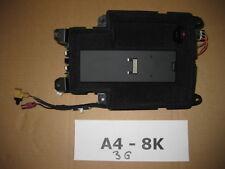 Audi A4 8K A5 8T 3G Original Bluetooth Telefon Telefonkonsole Halterung Armlehne