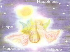 """15 Greeting Cards - """"ANGELS"""" - by Journeymakers, Inc. - 5 Designs - NIB!"""