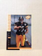 1998 Score Hines Ward RC #252 Pittsburgh Steelers HOF?