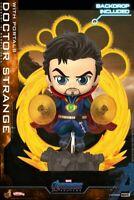 COSB655 Doctor Strange Stephen Marvel Figure Hot Toys COSBABY Avengers Endgame